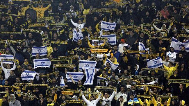 Beitar Jerusalem, Klub Israel dengan Suporter Paling Rasial