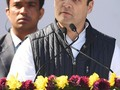 Kalah di Pemilu India, Rahul Gandhi Mundur dari Partai