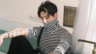 Album Solo Jonghyun Masuk Tangga Musik Dunia di Pekan Debut