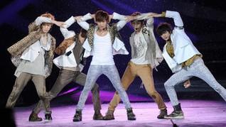 Masih Ada Suara Jonghyun, Album SHINee Sukses di 15 Negara