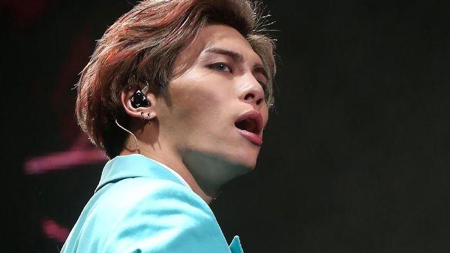 Meninggal, Jonghyun 'SHINee' Kembali Kuasai Tangga Lagu