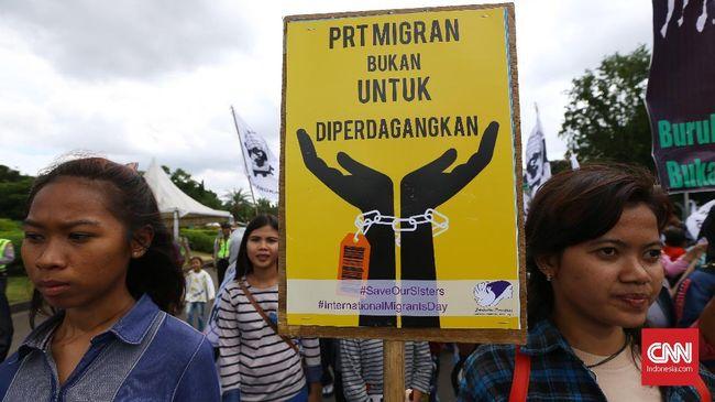 UU Pekerja Migran Dinilai Masih Kurang Melindungi Buruh