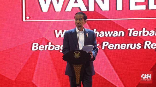 Unik, Jokowi Apresiasi Anak Muda Usaha Perlengkapan Jenazah
