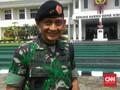 TNI Berencana Ubah Nama Koopsusgab Jadi Koopsus