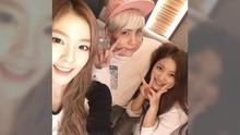 Pesan Terakhir Jonghyun 'SHINee' Sebelum Meninggal