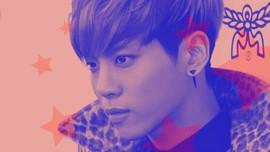 Perjalanan Karier Jonghyun 'SHINee'