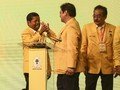Airlangga Hartarto Resmi Ketua Umum Golkar Sampai 2019