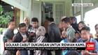 Ridwan Kamil Belum Terima Surat Penarikan Dukungan Golkar