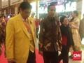 Jokowi-JK Hadiri Pembukaan Munaslub Golkar