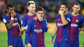 Messi Gagal Penalti, Barcelona Menang Besar atas Deportivo