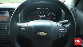 Menelisik Hubungan Chevrolet dan Wuling di Indonesia