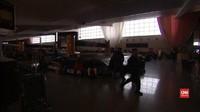 VIDEO: Mati Listrik 11 Jam di Bandara Atlanta