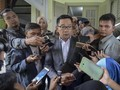 Ridwan Kamil Ungkap Alasan Tunda Umumkan Wakil Besok