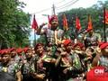 Panglima TNI Usulkan Kenaikan Tunjangan Prajurit 57 Persen
