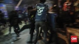 Anak Punk Masuk Daftar Razia Pengamanan Asian Games 2018