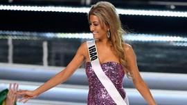 Foto Bareng Miss Israel, Miss Iraq Terima Ancaman Pembunuhan
