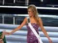 Jumpa di Yerusalem, Miss Irak dan Miss Israel Bikin Gempar