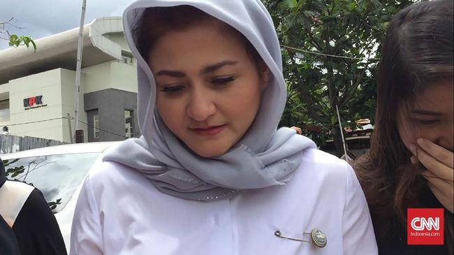 KPK Periksa Istri Setnov untuk Kembangkan Kasus Korupsi e-KTP