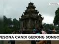 VIDEO: Pesona Candi di Ketinggian Semarang