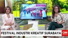 Festival Industri Kreatif Surabaya