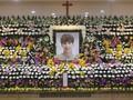 BTS Hingga SNSD Melayat ke Rumah Duka Jonghyun 'SHINee'
