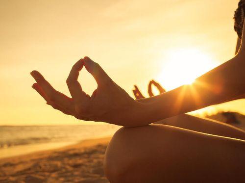 Manfaat Meditasi: Kontrol Nafsu Makan Hingga Jaga Kesehatan Otak 1