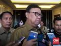Tjahjo Akui Minta Dua Jenderal Polisi untuk Jadi Plt Gubernur