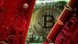 Regulasi Tak Jelas, Harga Bitcoin Terjun Bebas