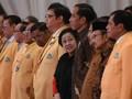 Disindir Jokowi, Golkar Anggap Faksi-Faksi Bagian Demokrasi