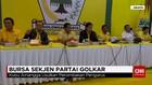 Airlangga Hartarto Isyaratkan Kurangi Jumlah Pengurus di DPP