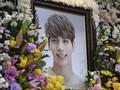 Surat Wasiat Jonghyun 'SHINee' Sebelum Meninggal Dunia