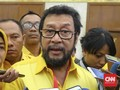 Yorrys Raweyai: 400 DPD Dorong Bamsoet Jadi Ketum Golkar