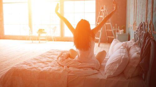 Catat, Begini Caranya Atasi Susah Bangun Pagi untuk Olahraga