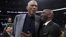 Suara Sedih Dunia Basket untuk Kematian Kobe Bryant