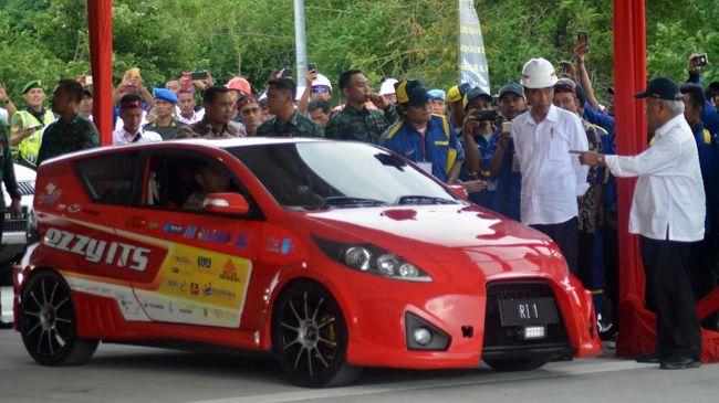 Indonesia Belum Siap Mengolah Limbah Baterai Mobil Listrik