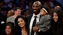 Di Luar Basket, Kobe Bryant Jadi Pebisnis Modal Ventura