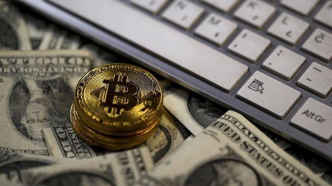 BI Larang Jual Beli Bitcoin