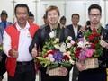 Menpora: Bonus Rumah untuk Peraih Medali Asian Games