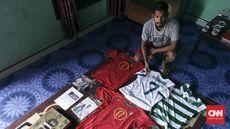Martunis: Saya Bukan Dipecat Sporting Lisbon