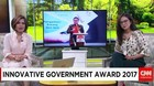 Innovative Government Award 2017