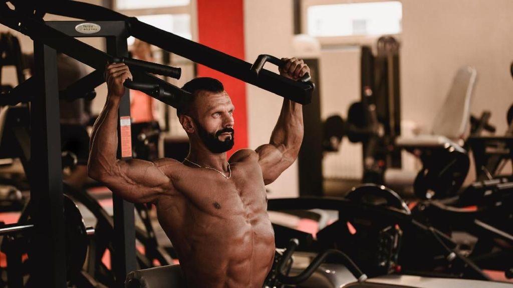 7 Cara Membakar Lemak Tanpa Menghilangkan Otot