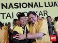 Munaslub Partai Golkar Hasilkan Empat Keputusan