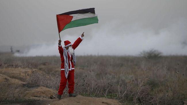 Kantor Perwakilan di AS Tutup, Palestina Tak Tinggal Diam