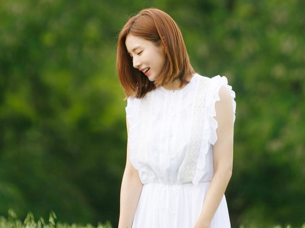 Shin Se Kyung, Mantan Kekasih yang Hadir di Pemakaman Jonghyun Shinee