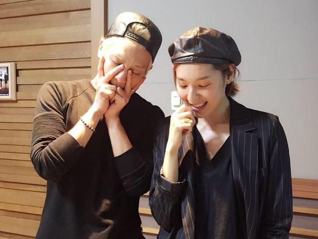 Sosok Artis yang Simpan Surat Terakhir Jonghyun Shinee Sebelum Bunuh Diri