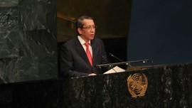 Dubes RI: Pengakuan Sepihak soal Yerusalem Ilegal