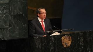 Peran RI dalam Dokumen Migrasi Internasional PBB Pertama