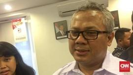 KPU Tetap Akan Coret Nama Bakal Caleg Bekas Koruptor