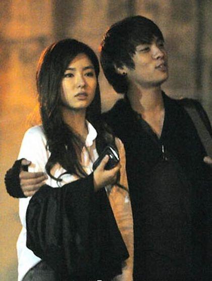shin se kyung mantan kekasih yang hadir di pemakaman