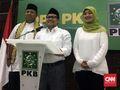PKB Usung Arinal-Chusnunia di Pilgub Lampung 2018